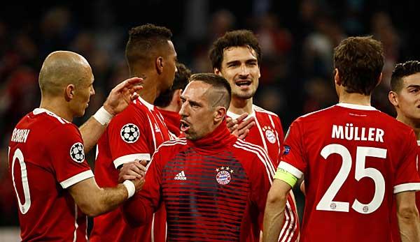 Wann Spielt Dortmund In Der Champions League