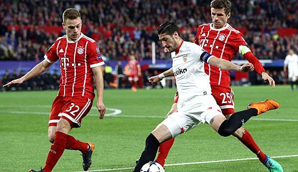 Spiel Bayern Heute