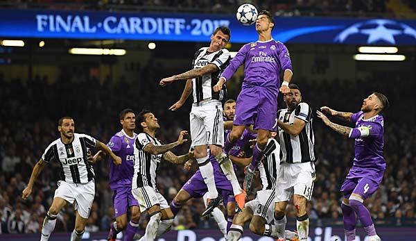 Champions League übertragung Heute