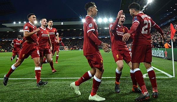 Rom Liverpool Free Tv