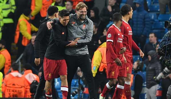 Wann Spielt Liverpool Heute
