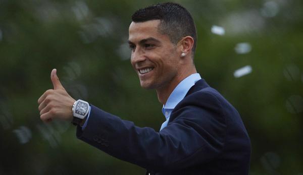 Torwart-Patzer und Bale-Traumtor: Real gewinnt Champions League