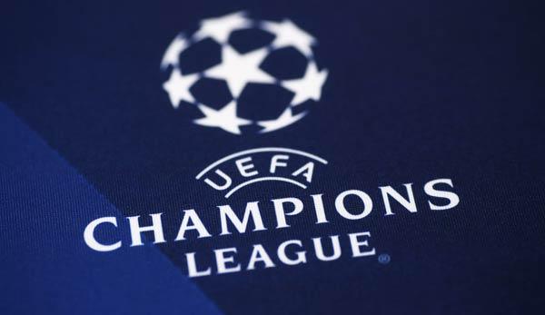 Fernsehprogramm Heute Champions League