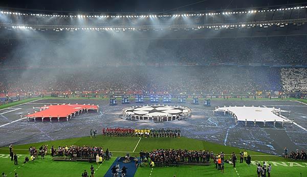 champions league qualifikation ergebnisse