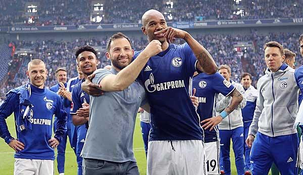 Schalke Fußball