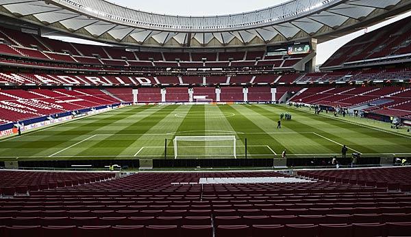 Spanische Liga Live Gucken Karl Kanede