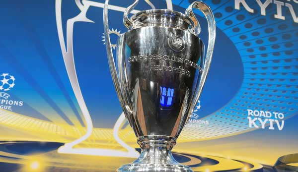 Fußball Sky Heute Champions League