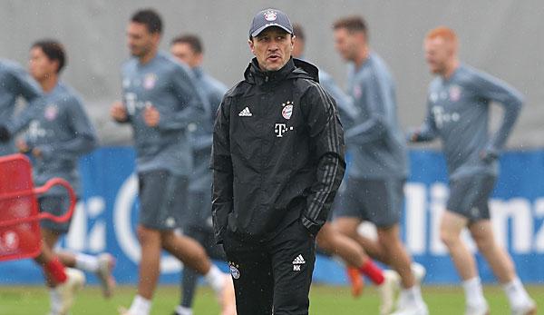 Rotation beim FC Bayern: So viel spielen die Stars bei Niko Kovac
