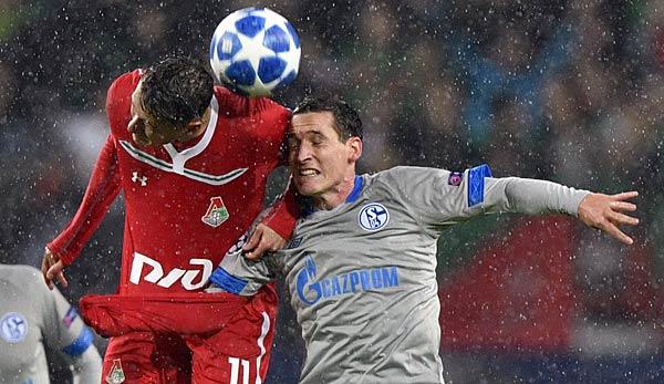 AnstoГџ Schalke Heute