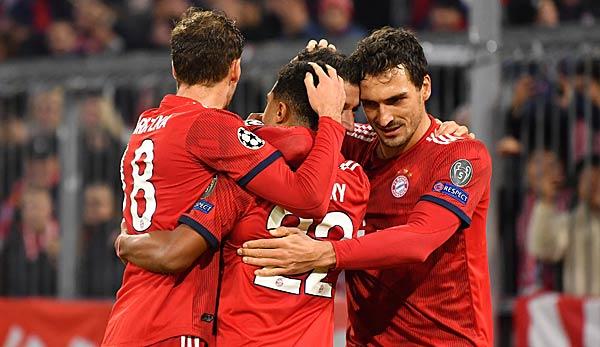 Cl Bayern Heute