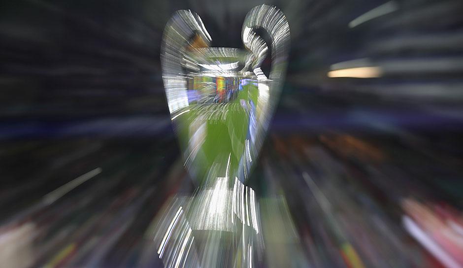 Fifa 19 Ea Sports Veröffentlicht Topspieler Der Champions League