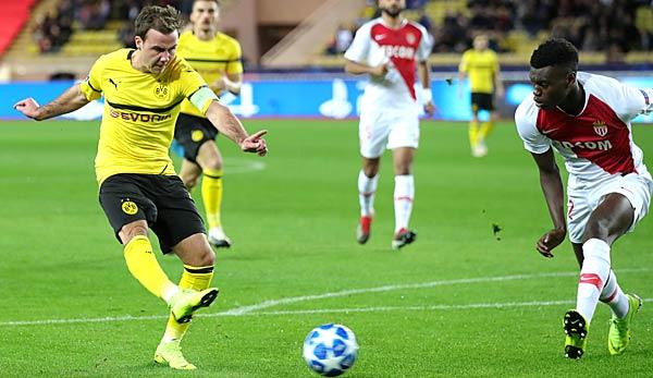 Tottenham Gegen Bvb: Tottenham Hotspur Gegen BVB (Borussia Dortmund) Heute Live