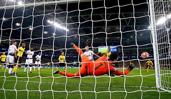 Ergebnis Champions League Heute