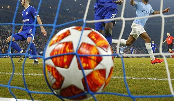 Champions League Spiele Heute Abend