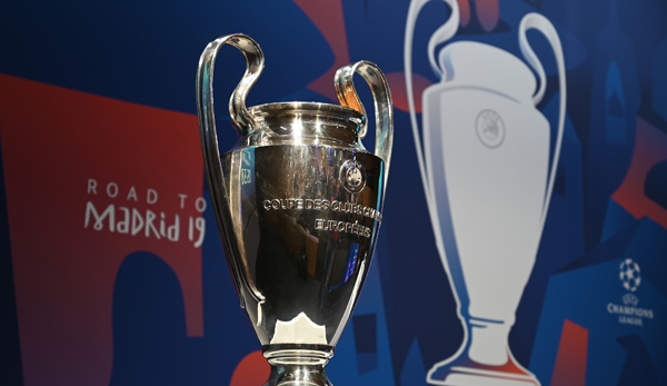 Road to Madrid: Welches Team holt sich den Champions-League-Titel?