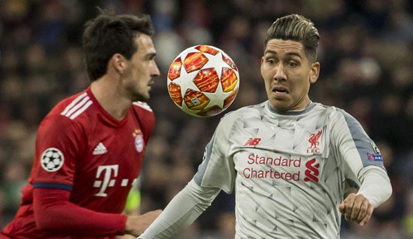 Champions League übertragungsrechte