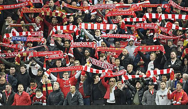 Champions League: Liverpool reagiert auf hohe Ticketpreise des FC Barcelona