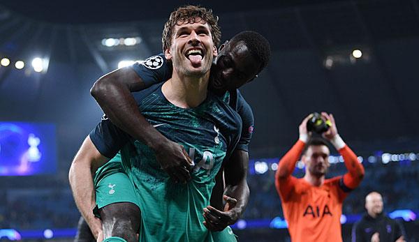 Wer überträgt Champions League Halbfinale