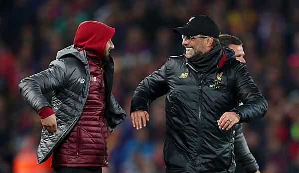 FC Liverpool - Jürgen Klopp und seine Mentalitätsgiganten im CL-Finale: Heart and Soul