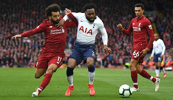 Premier League Spiele Heute