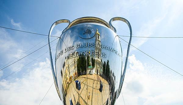 Champions League Begegnungen Heute