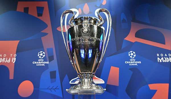 Wann Ist Champions League
