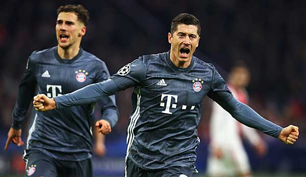 Champions League 2019 20 Auf Sky Und Dazn So Lauft Die