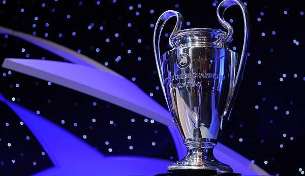 Champions League, 2. Spieltag: Termin und Spiele