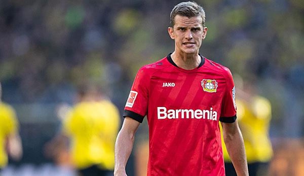 Champions League: Bayer Leverkusens Pflichtaufgabe in der Hammergruppe