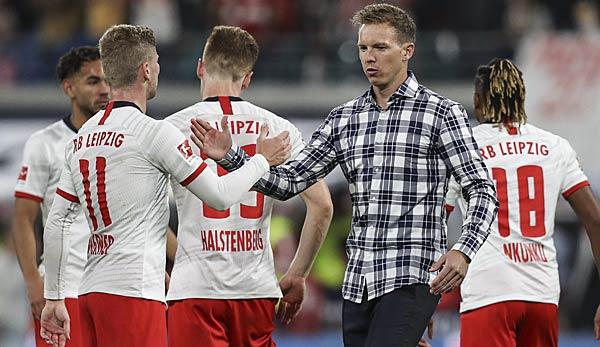 Fußball Leipzig Termine