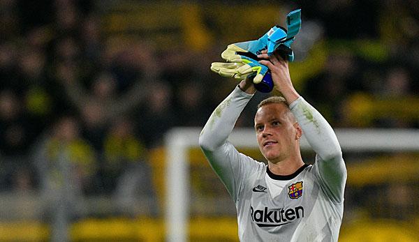 Champions League - Stimmen und Reaktionen: Ich lasse ihn jetzt erstmal in Ruhe