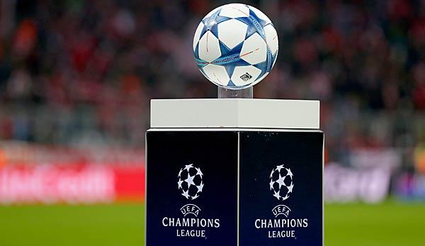 Champions League: Wer überträgt / zeigt FC Bayern gegen Olympiakos Piräus live im TV und Livestream?