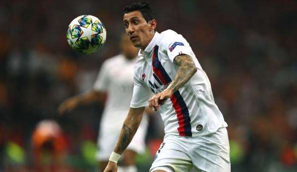 Champions League: FC Brügge gegen PSG heute live im TV, Livestream und Liveticker