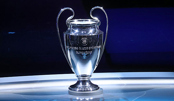 Champions League Spieltage