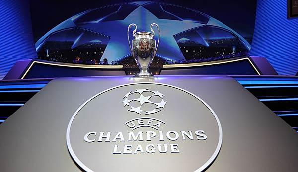 Champions League - 4. Spieltag: Spiele, Datum, Termin und Übertragung