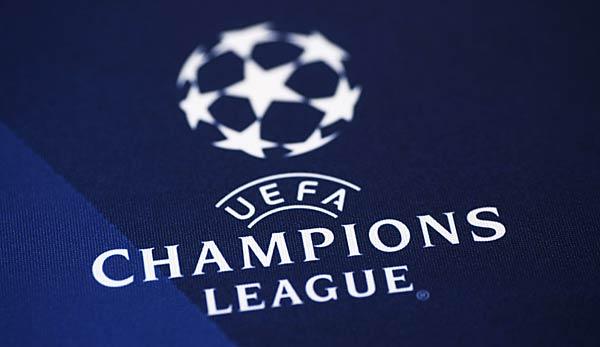 Champions League: Wer zeigt / überträgt die Achtelfinal-Auslosung heute live im TV oder Livestream?