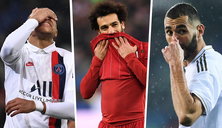 Die Meisten Champions League Siege