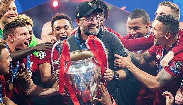 Champions League Online Gucken