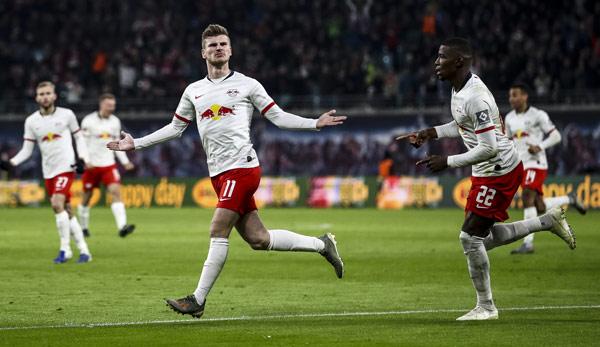 Tottenham Hotspur gegen RB Leipzig heute live im TV, Livestream, Liveticker