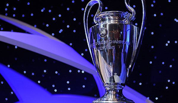 Champions League: Dieses Spiel zeigt DAZN heute live