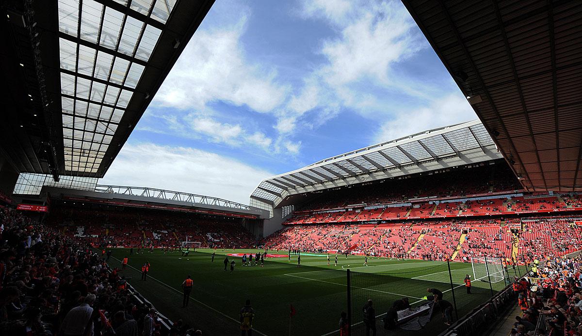 Champions League: 41 Corona-Tote wegen Spiel zwischen FC Liverpool und Atletico Madrid?