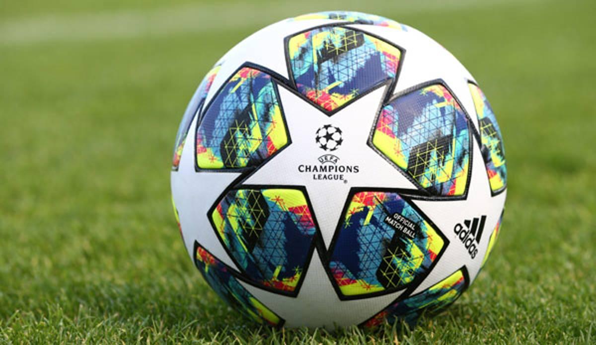 Uefa Champions League übertragung