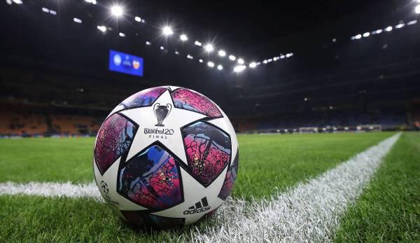 Fußball Champions League übertragung
