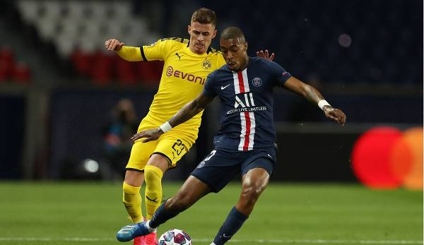 Gegen Wen Spielt Borussia Dortmund