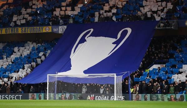 TV-Rechte: DAZN holt sich fast die komplette Champions League!
