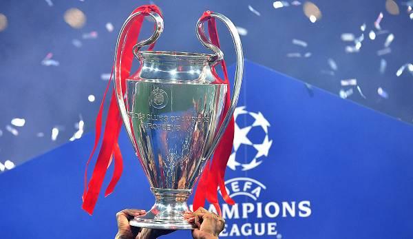 Champions League: Bayern wollen ins Finale gegen Paris