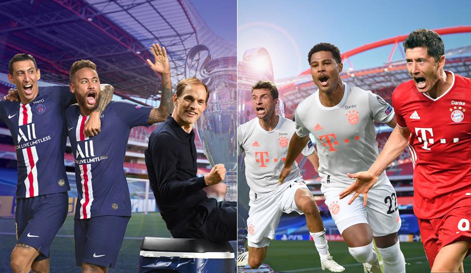 Wer überträgt Das Champions League Finale
