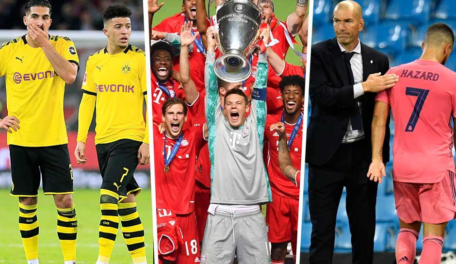 Rangliste Fußball Uefa