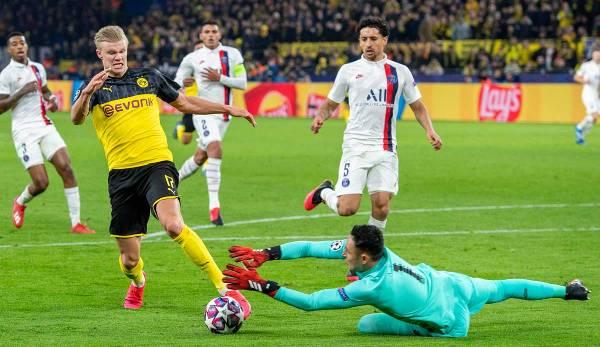 Dortmund Krasnodar Free Tv