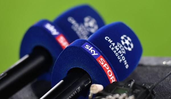 Champions League Heute Spiele